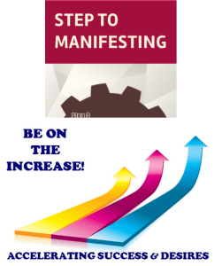 manfest and increase