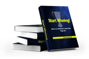 Start Winning by Pat Council