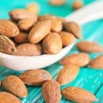 high energy snacks, almonds nuts, Pat Council, designing your life today