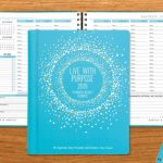 2019 Live with Purpose Planner
