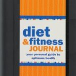 Diet and Fitness Journal for Success
