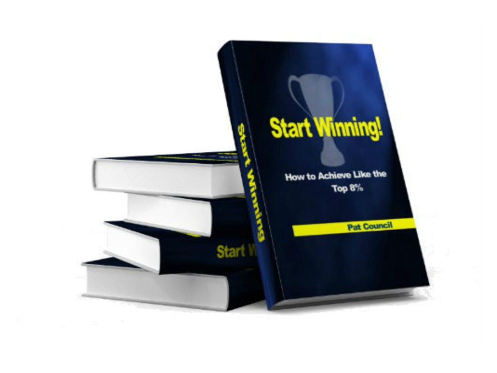 goal setting books