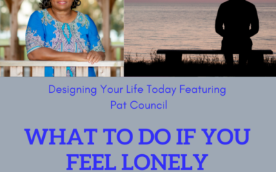 What to Do If You Feel Lonely